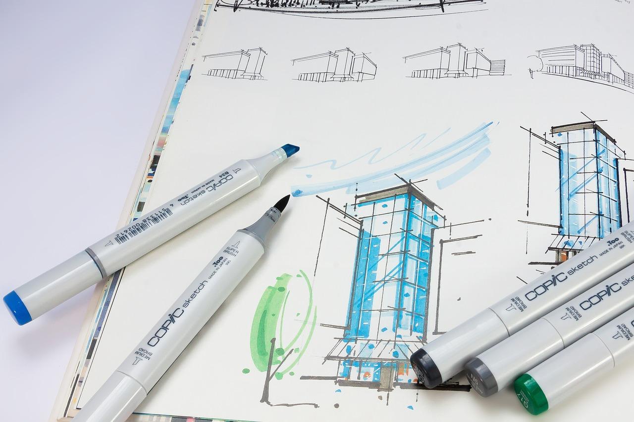 Les compétences d'un architecte d'intérieur